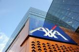 AXA SA Building