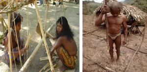 Batak Tribe Palawan